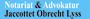 Notariat & Advokatur Jaccottet Obrecht Lyss