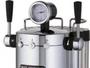 Ariete Cafe Novecento Chrom Espressomaschine Ref:_ ARI_1387