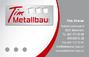 Tim Metallbau GmbH