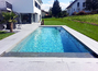 Badipool Schwimmbadtechnik Schwimmbadbau Schweiz