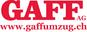 GAFF Umzüge und Transporte - Luzern