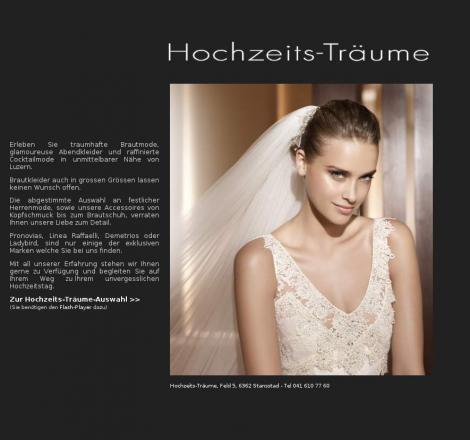 Hochzeits Traume Stansatd Nidwalden Hochzeits Traeume Ch