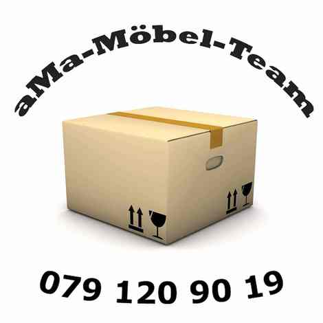aMa-Möbel-Team