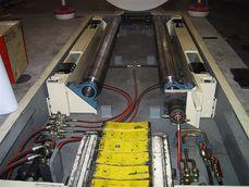 Antriebstechnik in den Bereichen Mechanik, Elektrik, Pneumatik etc