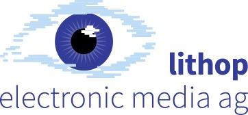 Lithop Electronic Media - Grafik & Produktion