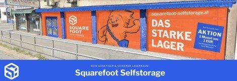 Squarefoot Selfstorage Schweiz