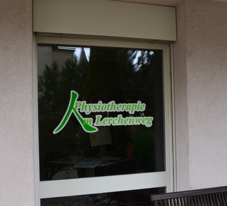 Physiotherapie am Lerchenweg