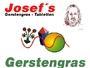 Josefs Gerstengras auch Dinkel und Weizen (Pulver und Tabletten)