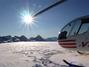 Alpenrundflug mit Gletscherlandung nur Fr. 445.- pro Person!