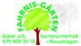 Fahrnis Gärten AG