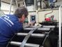 Instandhaltung, im Maschinen- und Anlagenbau und in der Fördertechnik