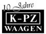 K-PZ Waagen Schweiz